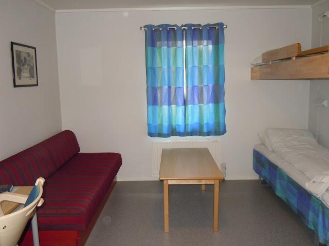 Praktiske og funksjonelle rom